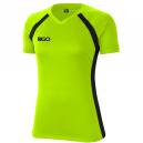 Футбольная футболка женская