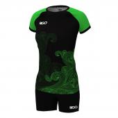 Волейбольная форма для девочек RIGO ELFA