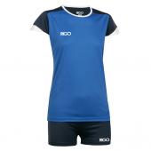 Волейбольная форма для девочек RIGO VICTORIA