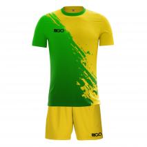 Детская футбольная форма RIGO
