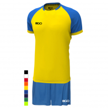 шорты Rigo