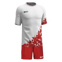Детская футбольная форма RIGO Sky