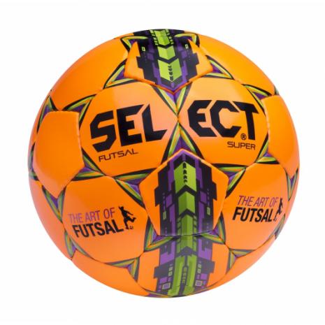 Мяч футзальный Select Futsal Super 2015