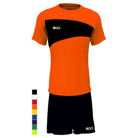 Футбольная форма Rigo Liga