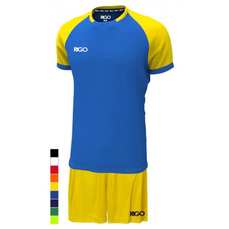 Волейбольная форма Rigo Omega