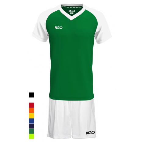 Футбольная форма Rigo Solo