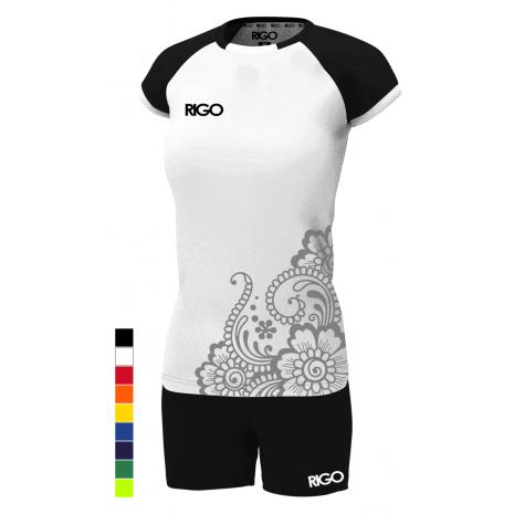 Волейбольная женская форма Rigo Flex