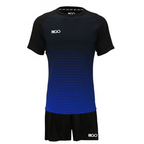 Футбольная форма Rigo Zebra