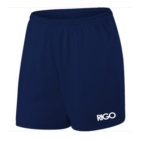Футбольные шорты женские RIGO