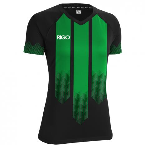 Футбольная форма женская RIGO SAMBA