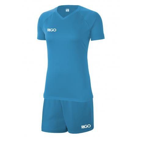 Футбольная форма женская RIGO