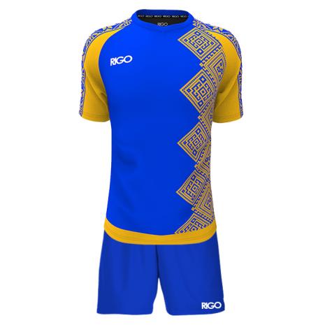 Футбольная форма RIGO ADAMANT