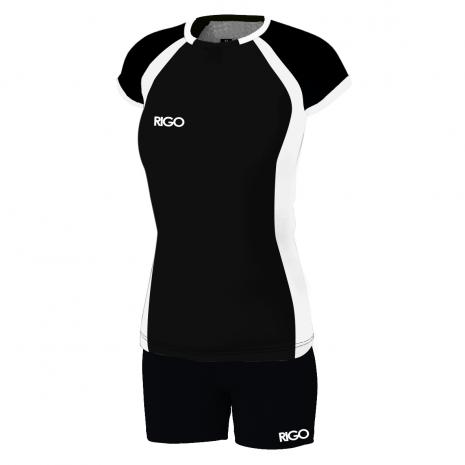 Волейбольная форма для девочек RIGO TANGO