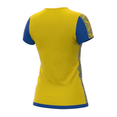 Футболка вишиванка для бігу RIGO ADAMANT