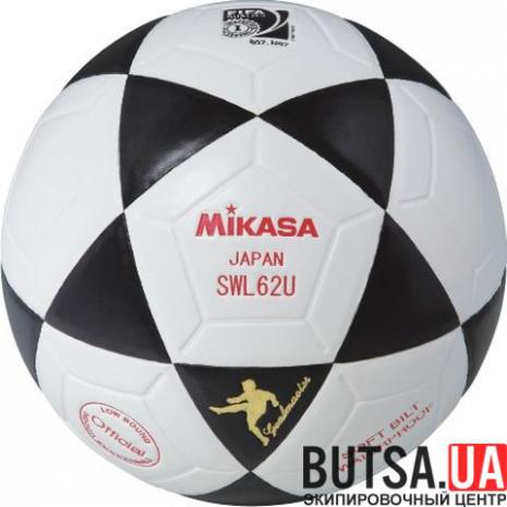 Мяч футзальный MIKASA SWL 62U