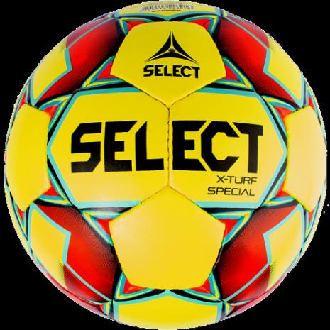 Мяч футбольный Select X-Turf