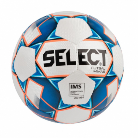 SELECT FUTSAL MIMAS 852608 white
