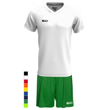 Футбольная форма Rigo Standard